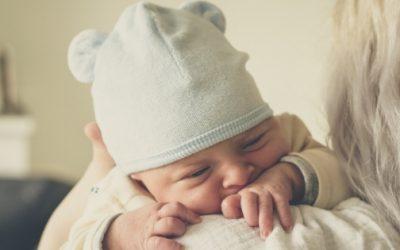 My Natural Hospital Birth Story