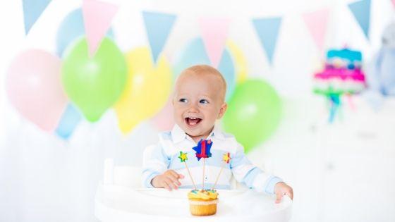 1 year old birthday present ideas
