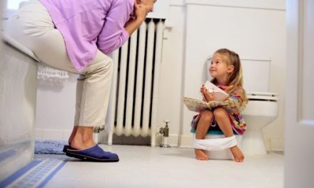 10 Effective Potty Training Tips That Will Save Your Sanity