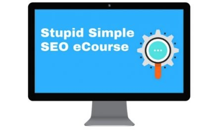 Stupid Simple SEO Course Review – How to Rank on Google