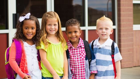 15 Ways to Prepare Your Child for the First Day of School