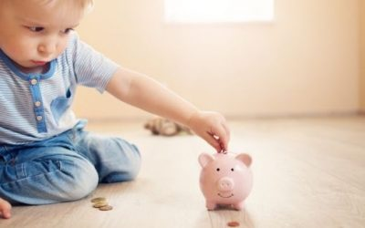 Allowance for Kids: How to Teach Kids About Money
