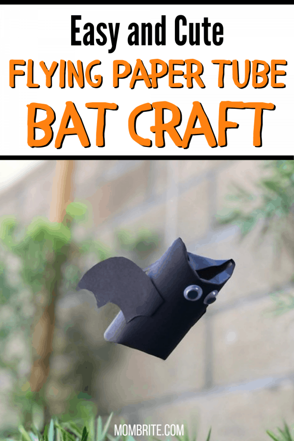 flying-paper-tube-bat-craft