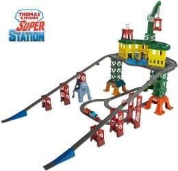 Thomas Super Station