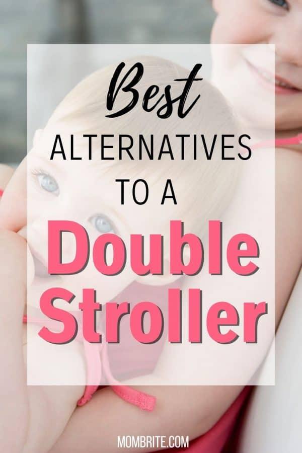 alternatives-to-a-double-stroller
