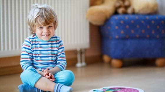 The Best Games for 2-Year-Olds