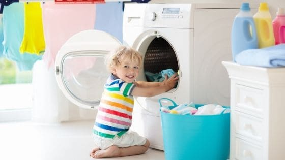 motivate your kids to do chores