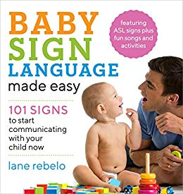 Baby Sign Language Made