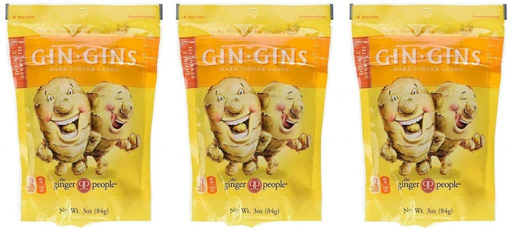 ginger-candy