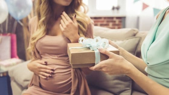 Best Pregnancy Gifts for First Time Moms