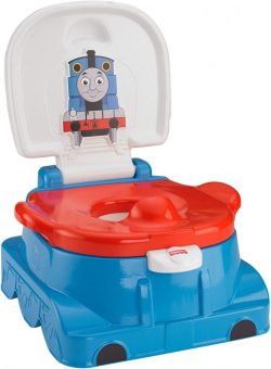 Thomas & Friends Thomas Railroad Rewards Potty
