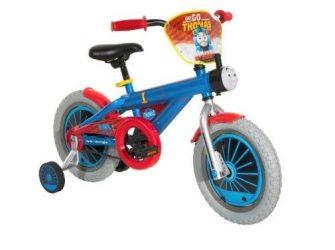 Thomas The Train Boys Bike