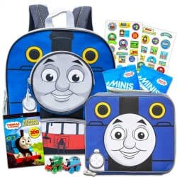Thomas the Train Backpack