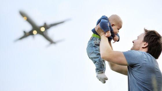 Must-Have Baby Gear for Traveling with a Newborn