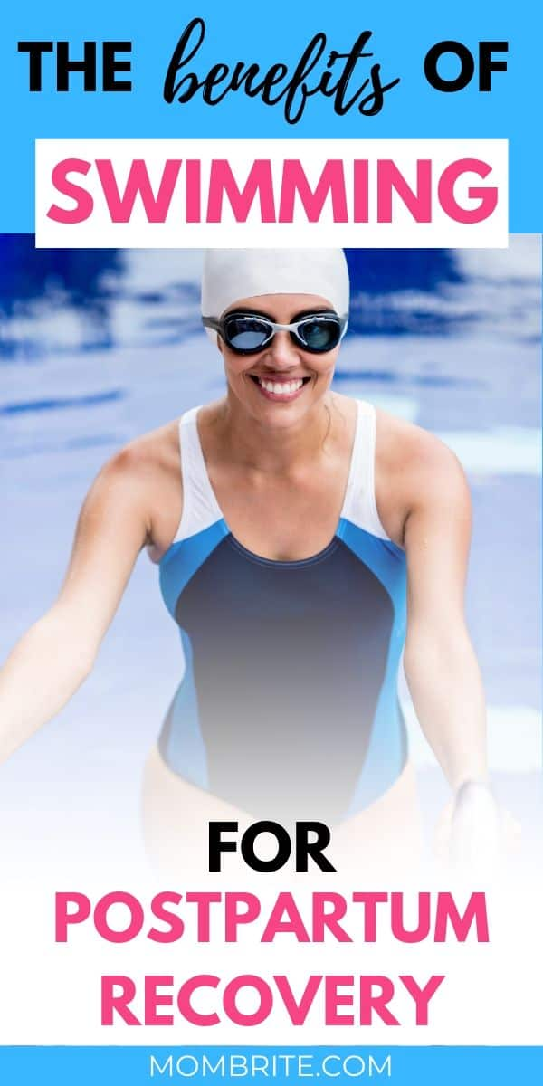 benefit-of-swimming-for-postpartum-recovery