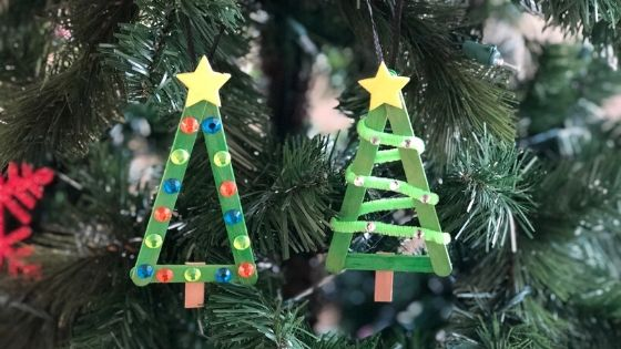 popsicle-stick-christmas-tree-ornament-featured
