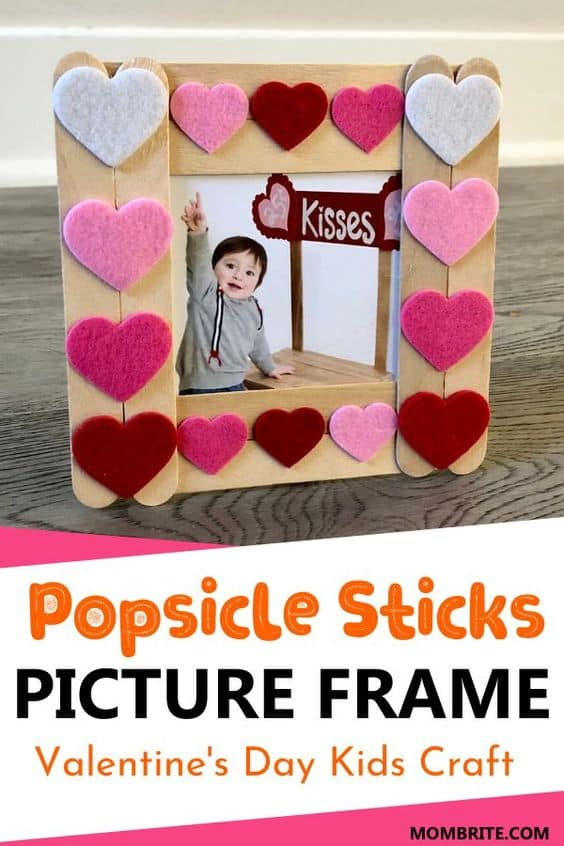 Popsicle-Stick-Picture-Frame-Pin