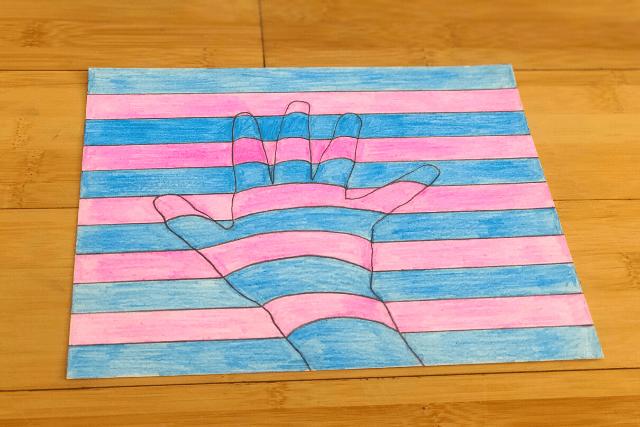 3D-Optical-Illusion-Handprint-Finished
