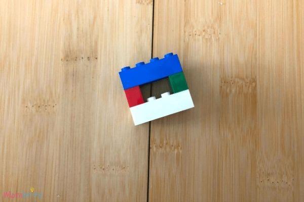 Balloon-Powered LEGO Cars Design