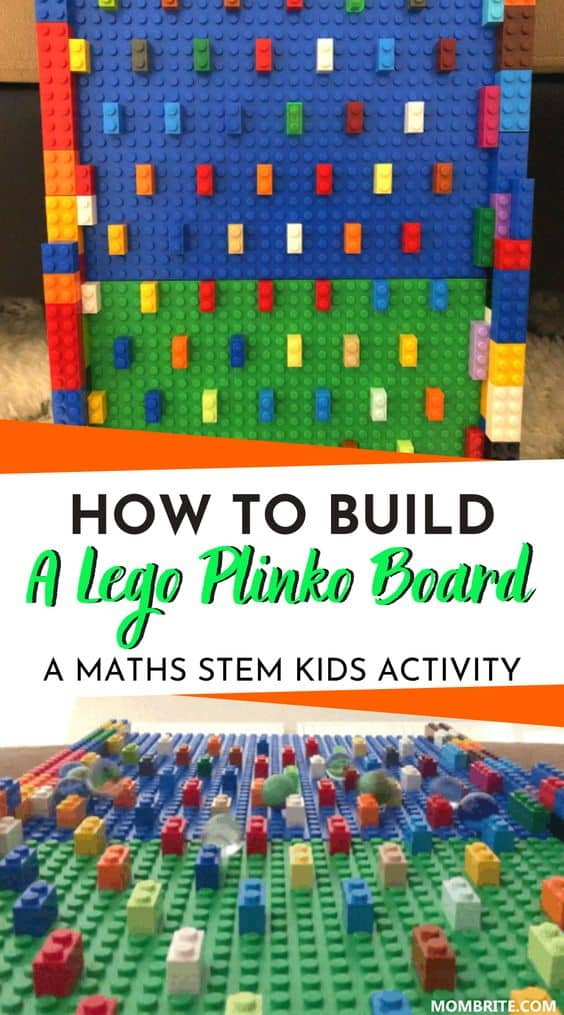 How-to-Build-a-Lego-Plinko-Board