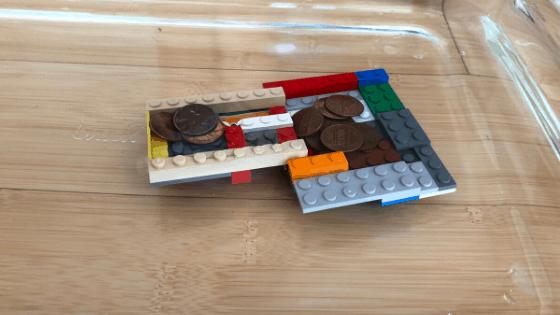 Penny LEGO Boat Challenge