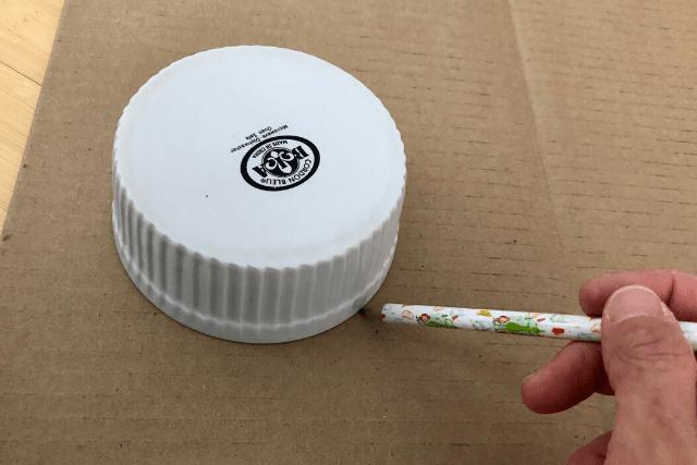 Penny-Spinner-Cardboard
