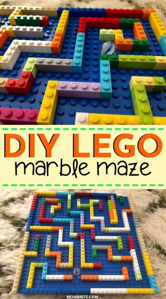 DIY-LEGO-Marble-Maze-Pin