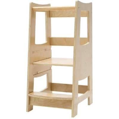 EGREE Toddler Kitchen Step Stool