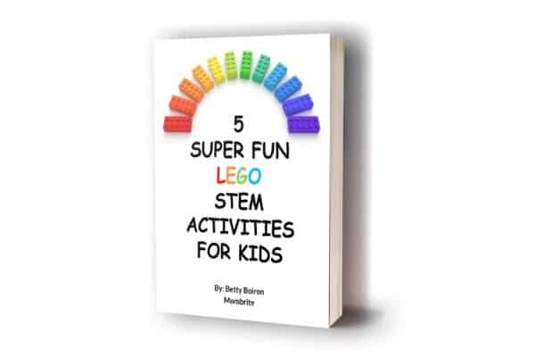LEGO STEM Activities eBook