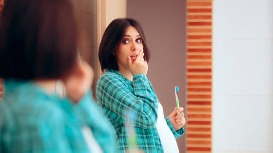 How Good Oral Health Aids Your Orthodontic Treatment during Pregnancy