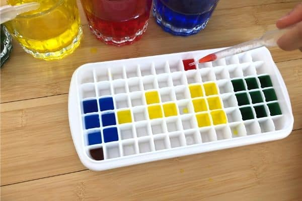 Ice-Color-Mixing-Activity-Tray