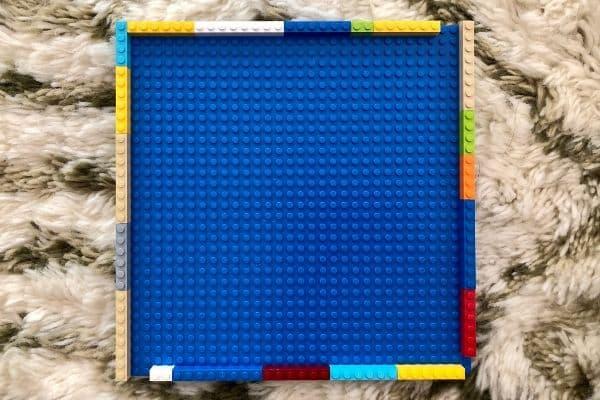LEGO-Marble-Maze-Border
