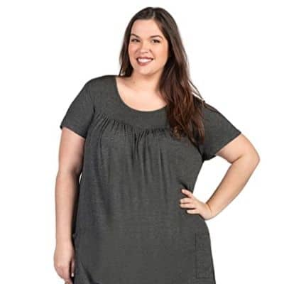 Savi Mom Maternity Top 1