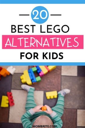 Best LEGO Alternatives for Kids