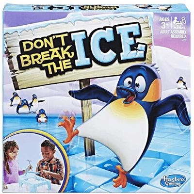 Dont Break the Ice