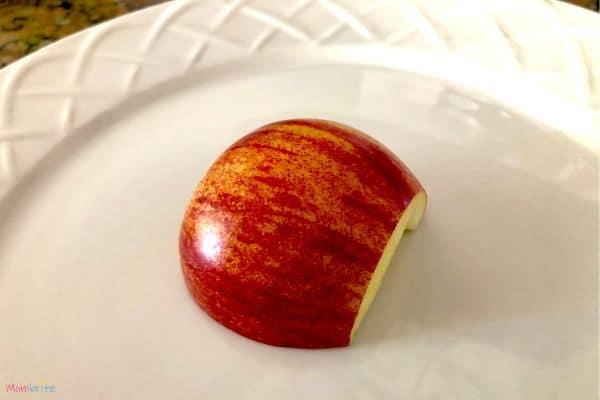 Marshmallow Igloo Apple