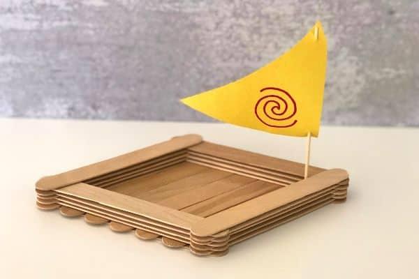 Moana-Craft-Stick-Diamond-Boat