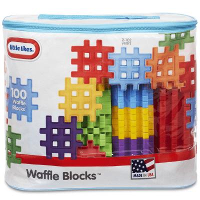 Waffle Blocks