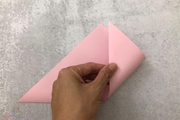 Basic Corner Bookmark 4