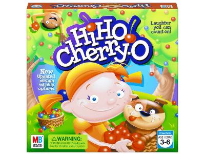 Hi Ho Cherry