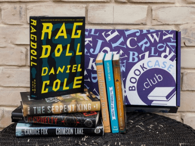 Kids BookCase Club