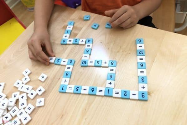 Mobi Max Scrabble