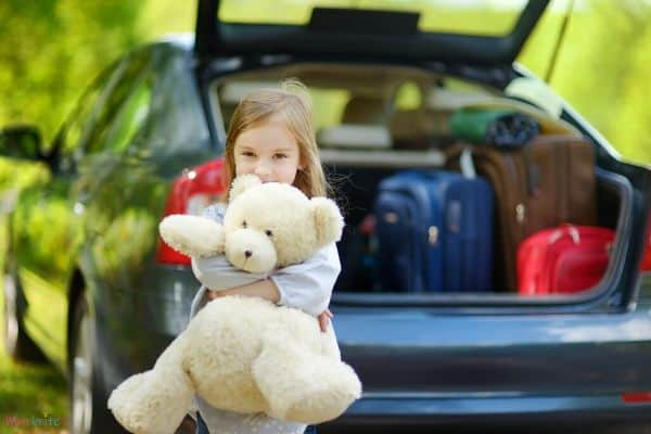 Things to Pack for Safe Travel