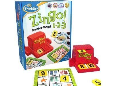 Zingo Game