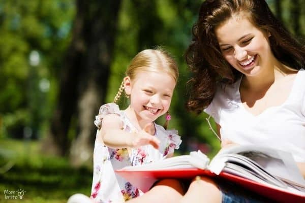 How to Motivate Kid to Read Image