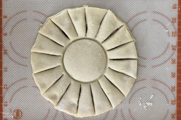 Tarte Soleil Sun Pastry Rays