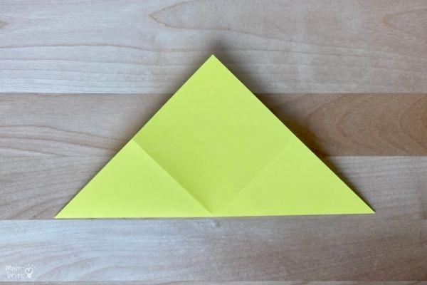 Origami Fortune Teller Fold (2)