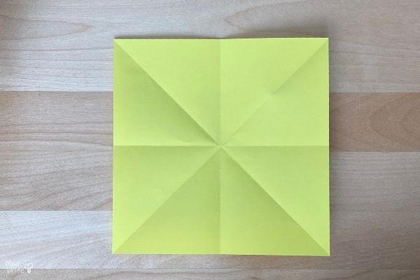 Origami Fortune Teller Fold (3)