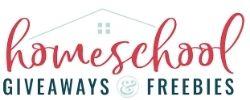 Homeschool Giveaways Freebies Logo
