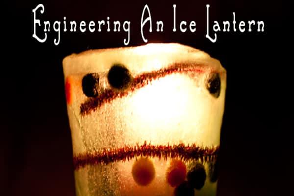 Ice-Lantern